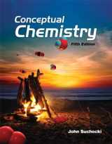 9780321803207-0321803205-Conceptual Chemistry Plus MasteringChemistry with eText -- Access Card Package (5th Edition)