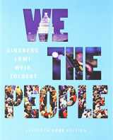 9780393639957-0393639959-We the People (Eleventh Core Edition)