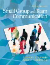 9780205692989-0205692982-Small Group and Team Communication (5th Edition)