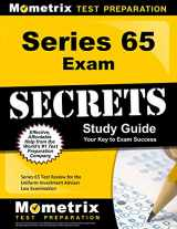 9781610728614-1610728610-Series 65 Exam Secrets Study Guide: Series 65 Test Review for the Uniform Investment Adviser Law Examination