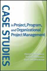 9780470183885-0470183888-Case Studies in Project, Program, and Organizational Project Management