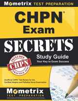 9781609713447-1609713443-CHPN Exam Secrets Study Guide: Unofficial CHPN Test Review for the Certified Hospice and Palliative Nurse Examination
