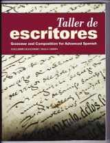 9781617671005-1617671002-Taller de Escritores: Grammar and Composition for Advanced Spanish