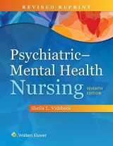 9781975111786-1975111788-Psychiatric Mental Health Nursing
