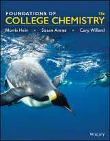 9781119083900-1119083907-Foundations of College Chemistry, Binder Ready Version