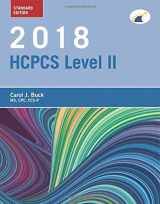 9780323430739-0323430732-2018 HCPCS Level II Standard Edition (Hcpcs Level II (Saunders))
