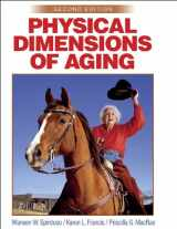 9780736033152-0736033157-Physical Dimensions of Aging, 2nd Edition