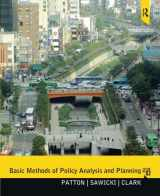 9780137495092-0137495099-Basic Methods of Policy Analysis and Planning
