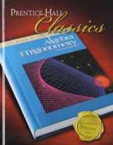 9780131657106-0131657100-Algebra and Trigonometry: Functions and Applications (Prentice Hall Classics)
