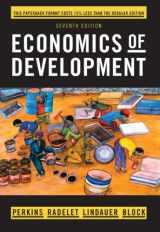 9780393123524-0393123529-Economics of Development (Seventh Edition)