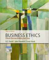 9781337614436-1337614432-Business Ethics: Ethical Decision Making & Cases