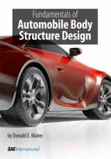 9780768021691-0768021693-Fundamentals of Automobile Body Structure Design (R-394) (Premiere Series Books)