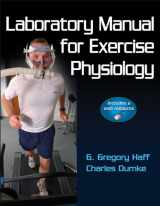 9780736084130-0736084134-Laboratory Manual for Exercise Physiology With Web Resource
