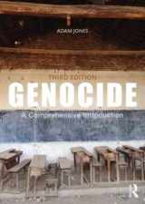 9781138823846-1138823848-Genocide: A Comprehensive Introduction