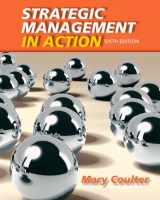 9780132620673-0132620677-Strategic Management in Action (6th Edition)
