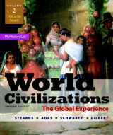9780205986286-0205986285-World Civilizations: The Global Experience, Volume 2 (7th Edition)