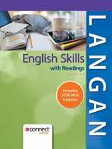 9781259988745-1259988740-English Skills with Readings MLA 2016 Update