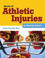 9781449648435-1449648436-Survey of Athletic Injuries for Exercise Science