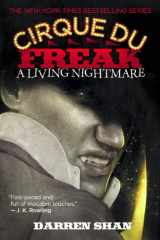 9780316605106-0316605107-Cirque du Freak: A Living Nightmare