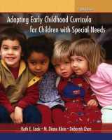 9780132596787-0132596784-Adapting Early Childhood Curricula for Children with Special Needs (8th Edition)