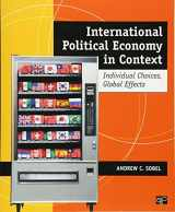 9781608717118-1608717119-International Political Economy in Context