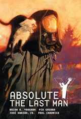 9781401254292-1401254292-Absolute Y: The Last Man Vol. 1