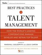 9780470499610-0470499613-Best Practices in Talent Management: How the World's Leading Corporations Manage, Develop, and Retain Top Talent