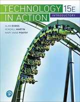 9780134834740-0134834747-Technology In Action Introductory (15th Edition) (What's New in Information Technology)