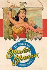 9781401280826-140128082X-Wonder Woman: The Golden Age Omnibus Vol. 3