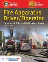 9781284147612-1284147614-Fire Apparatus Driver/Operator: Pump, Aerial, Tiller, and Mobile Water Supply