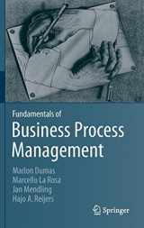 9783642331428-3642331424-Fundamentals of Business Process Management