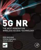 9780128143230-0128143231-5G NR: The Next Generation Wireless Access Technology