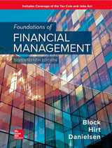 9781260013917-126001391X-Foundations of Financial Management