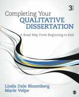 9781506307695-1506307698-Completing Your Qualitative Dissertation: A Road Map From Beginning to End