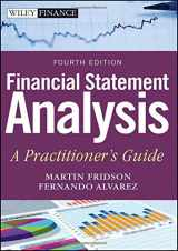 9780470635605-0470635606-Financial Statement Analysis: A Practitioner's Guide
