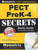 9781630945008-1630945005-PECT PreK-4 Secrets Study Guide: PECT Test Review for the Pennsylvania Educator Certification Tests