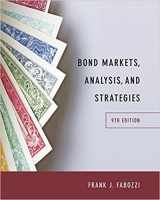 9780133796773-0133796779-Bond Markets, Analysis, and Strategies (9th Edition)