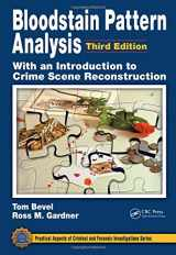 9781420052688-1420052683-Bloodstain Pattern Analysis with an Introduction to Crime Scene Reconstruction, Third Edition (Practical Aspects of Criminal and Forensic Investigations)