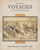 9781133607823-1133607829-Voyages in World History, Volume 1 to 1600