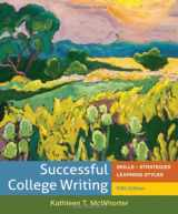 Successful College Writing: Skills - Strategies - Learning Styles Fifth Edition
