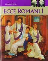9780133610895-0133610896-Ecce Romani, Vol. 1: A Latin Reading Program, 4th Edition