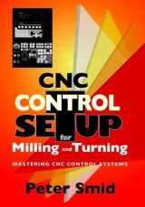 9780831133504-0831133503-CNC Control Setup for Milling and Turning