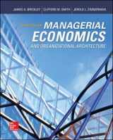 9780073523149-0073523143-Managerial Economics & Organizational Architecture, 6th Edition