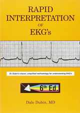 9780912912066-0912912065-Rapid Interpretation of EKG's, Sixth Edition