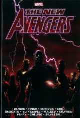9780785164890-0785164898-New Avengers Omnibus, Vol. 1