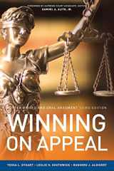9781601567246-1601567243-Better Briefs and Oral Argument: Third Edition Winning on Appeal (NITA)