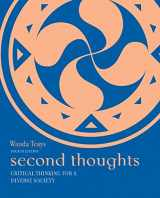 9780073386706-0073386707-Second Thoughts: Critical Thinking for a Diverse Society