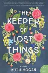 9780062473554-0062473557-The Keeper of Lost Things: A Novel