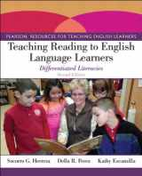 9780132855198-0132855194-Teaching Reading to English Language Learners: Differentiated Literacies (2nd Edition) (Pearson Resources for Teaching English Learners)