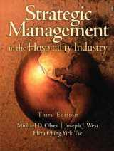 Strategic Management in the Hospitality Industry (3rd Edition)